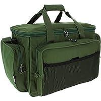 NGT - Bolsa de viaje (45 x 20 x 30 cm), color verde