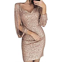 the best attitude ac4d5 36c7a Amazon.it: vestitini donna eleganti
