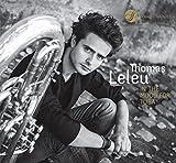 Leleu - in the mood for tuba / Jean-Philippe Vanbeselaere  | Vanbeselaere , Jean-Philippe