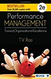 Performance Management: Toward Organizational Excellence