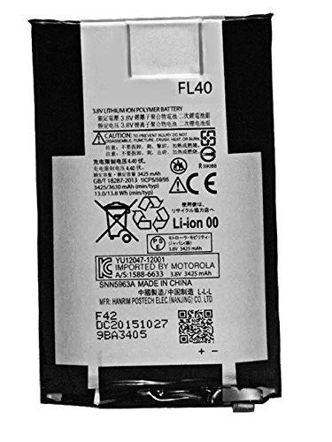 BELVISA High Backup Premium Quality Compatible Mobile Battery For Motorola Moto X 3A, Moto X Play Snn5963B Fl40