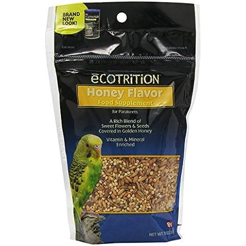 Parakeet Ecotrition Honey Treat 8oz