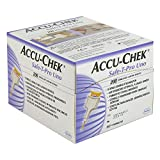 Accu Chek Safe T Pro Uno Ii Lanzetten 200 stk