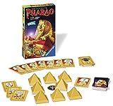 Ravensburger 23426 - Der zerstreute Pharao - Kinderspiel/ Reisespiel