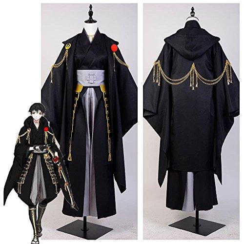 - Tsurumaru Kuninaga Kostüm