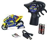 """Carson 500404125-""""Micro Bike 2.4GHz véhicule..."""