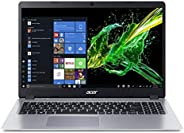 Acer Aspire 5 Slim A515-43 15.6-inch Laptop (AMD Ryzen 5 3500U qual-core processor/8GB/512GB SSD/Window 10, Ho