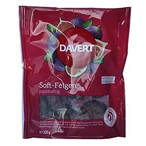 Davert, Soft Feigen, 200g