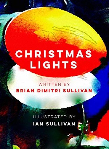 CHRISTMAS LIGHTS (English Edition) (Christmas Bulb Lights)