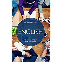 English: Conversations for Business (English Edition)