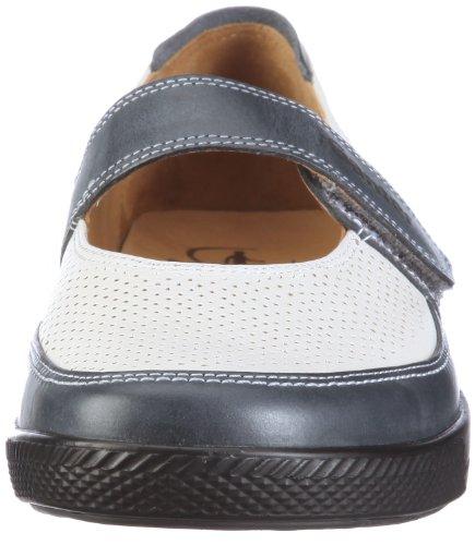 Ganter G 1-204139-3704, Baskets mode femme Bleu-TR-E4-23