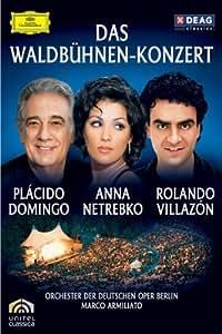 Various Artists - Das Waldbühnen-Konzert