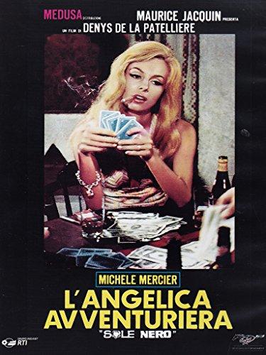 langelica-avventuriera-sole-nero-import-anglais