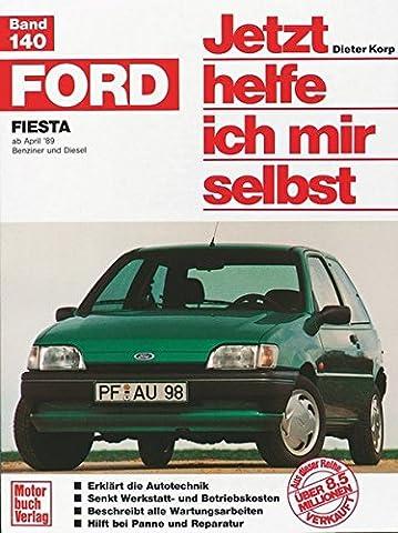 Ford Fiesta (Jetzt helfe ich mir