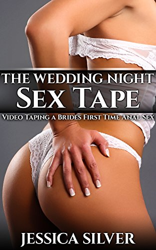 First time wedding night sex