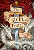 "The King Arthur Trilogy: ""Sword and the Circle"", ""Light Beyond the Forest"", ""Road to Camlann"""