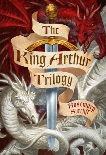 King Arthur stories : three books in one