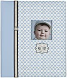 Best CR. Gibson Photo Albums - C.R. Gibson Loose Leaf Memory Book, All Boy Review