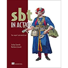SBT in Action:The simple Scala built tool