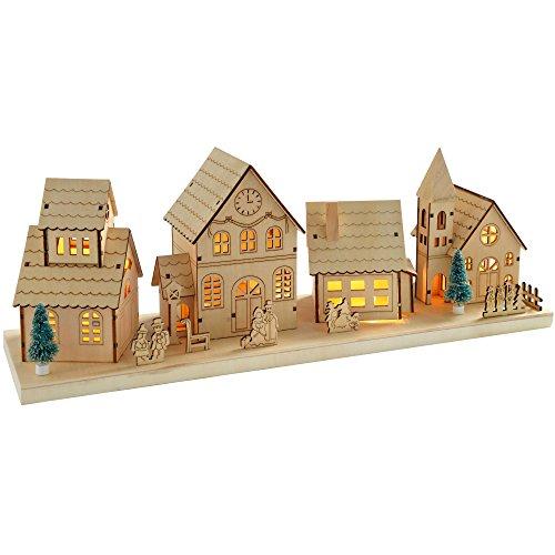 Weihnachtsdekoration DIY Handwerk