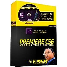 PREMIER PRO CS6 | Basic to Advance