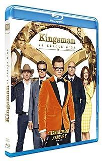 Kingsman : Le Cercle d'or-BluRay [Blu-Ray + Digital HD] (B076F47245) | Amazon price tracker / tracking, Amazon price history charts, Amazon price watches, Amazon price drop alerts