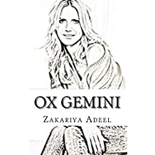 Ox Gemini: The Combined Astrology Series (English Edition)