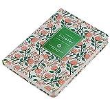 Tages-/Monats-/Wochenplaner, Kalender, Notizbuch, Organizer und Tagebuch White Raspberry 5.83in *4.33in