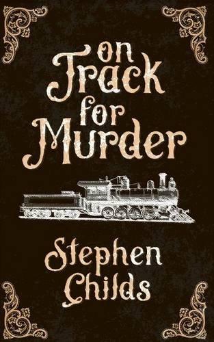 On Track for Murder
