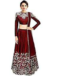 62d7b00acc Havy Quality gowns for women party wear (lehenga choli for wedding function  salwar suits for women gowns for girls…