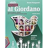 Insieme al Giordano. Vol. unico. Palestra competenze. Con e-book. Con espansione online. Con DVD. Per la Scuola media