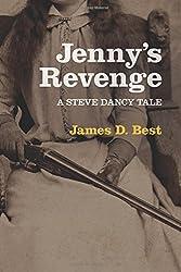 Jenny's Revenge (A Steve Dancy Tale)