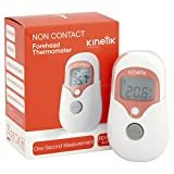 Kinetik Wellbeing Non Contact Baby Thermometer
