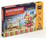 Unbekannt Magformers 274-12 - My First U3 Spielzeug, 54-er Set