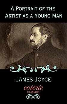 the use of allusions in james joyces a portrait of the artist as a young man Literary criticism research: james joyce a portrait of the artist as a young man dubliners ulysses iggy cossman ap literature& composition b.