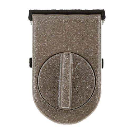 Schleusentüren Sicherheit Baby Sicherheit Anti-Diebstahl-Sperre Fenster Schiebeflügel Stopper (Sicherheit-fenster Sperren)