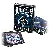Carte da gioco Bicycle Stargazer