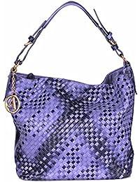 Abrazo Creations - Designer Tote Handbag for Women - Purple