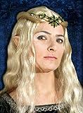 Barbe astrologue mage grise postiche de cinéma Vrais cheveux [ic119 6038]