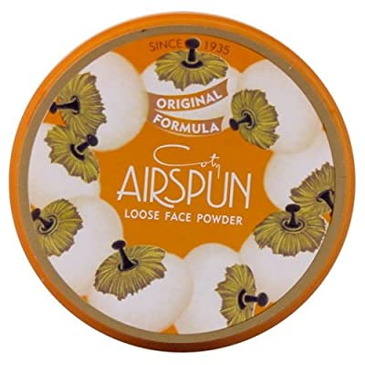 Airspun A Beauty Legacy Loose Face Powder #070-11 Naturally Neutral by COTY