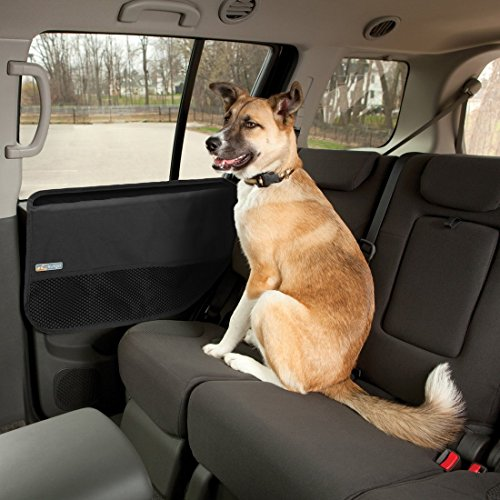 Kurgo Auto-Tür Schutz für Hunde, Wasserfest und kratz… | 00523160127030