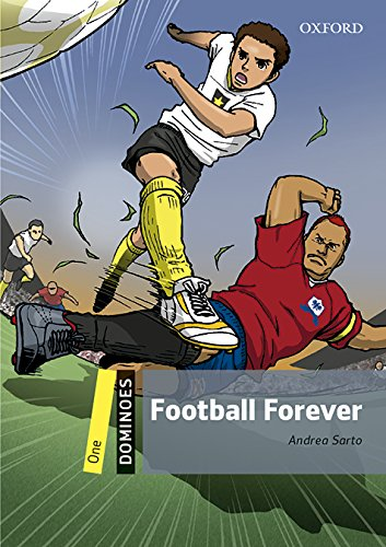 Dominoes 1. Football Forever MP3 Pack