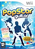 Cheapest Pop Star Guitar on Nintendo Wii
