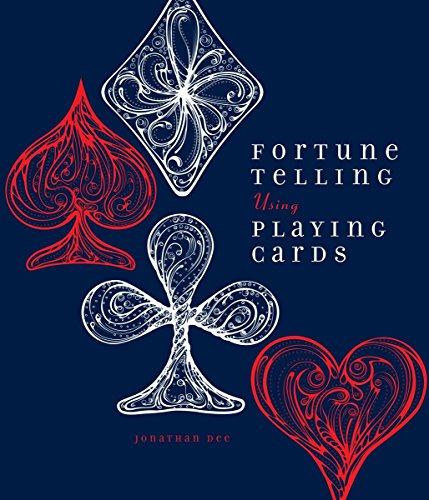 Fortune Telling Using Playing Cards