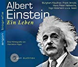 Albert Einstein - Ein Leben