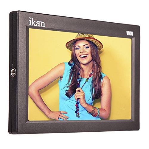 VH7i-1 VH7i w/ Canon 900, Sony L, Panasonic D54 Battery Plates
