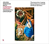 J.S.Bach: Weihnachtsoratorium (Thomanerchor Leipzig; Gewandhausorchester Leipzig) [2 CDs] -