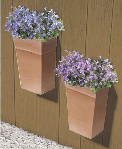 BAMA - Vaso rotazionale SATELLITE color Impruneta