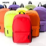 Generic Green beans, Other : MELIFE New Unisex Climbing Backpack Camping Sports 9 Colors Backpack High Quality hiking Backpacks big capacity Outdoor Bags