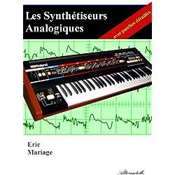 Les synthétiseurs analogiques